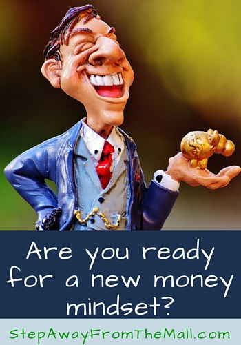 Are you ready for a new money mindset-